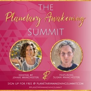 The Planetary Awakening Summit